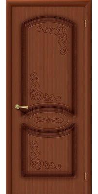 Межкомнатная дверь АЗАЛИЯ макоре ПГ
