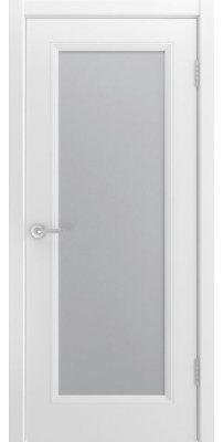 Межкомнатная дверь BELINI-111 белая ПО