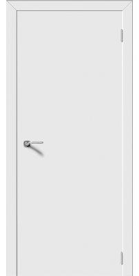 Межкомнатная дверь Моно, белый