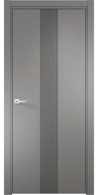 Межкомнатная дверь СЕВИЛЬЯ 16 софт графит