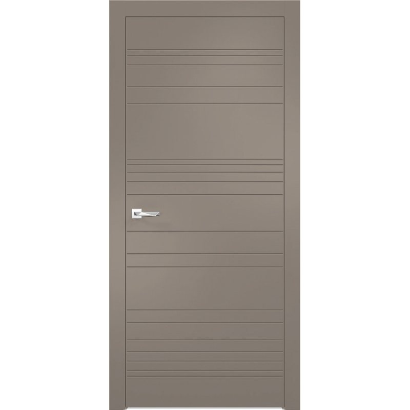 Межкомнатная дверь СЕВИЛЬЯ 20 софт мокко