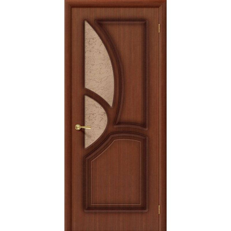 Межкомнатная дверь ГРЕЦИЯ макоре ПО