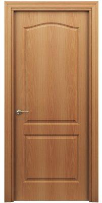 Межкомнатная дверь КЛАССИК миланский орех ПГ