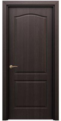 Межкомнатная дверь КЛАССИК венге ПГ