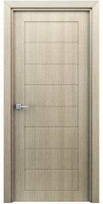 Межкомнатная дверь ОРИОН капучино ПГ