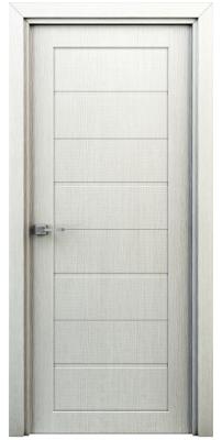 Межкомнатная дверь ОРИОН перламутр ПГ