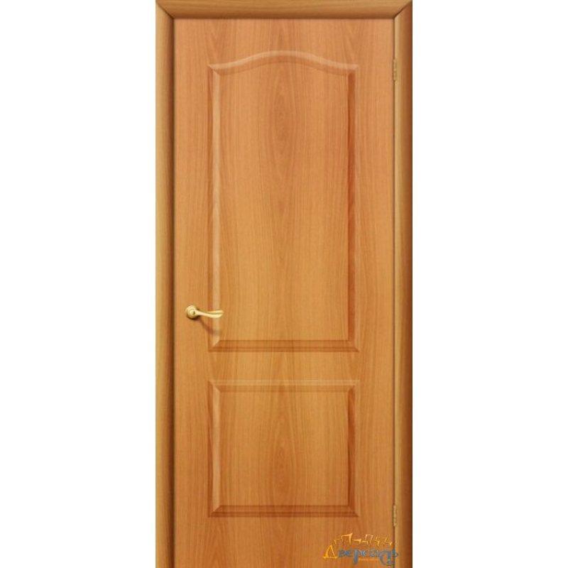 Межкомнатная дверь ПАЛИТРА миланский орех ПГ