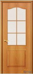 Межкомнатная дверь ПАЛИТРА миланский орех ПО