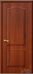 Межкомнатная дверь ПАЛИТРА итальянский орех ПГ
