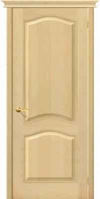 Межкомнатная дверь М7 без отделки ПГ