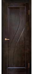 Межкомнатная дверь Дива венге ПГ