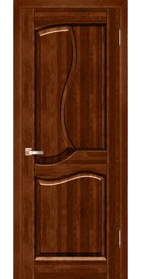 Межкомнатная дверь Верона бренди ПГ