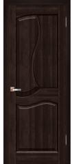 Межкомнатная дверь Верона венге ПГ