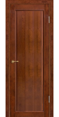 Межкомнатная дверь Версаль бренди ПГ
