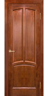 Межкомнатная дверь Виола бренди ПГ