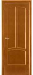 Межкомнатная дверь Виола медовый орех ПГ