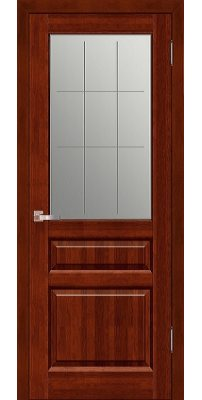 Межкомнатная дверь Венеция бренди ПО