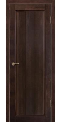 Межкомнатная дверь Версаль венге ПГ