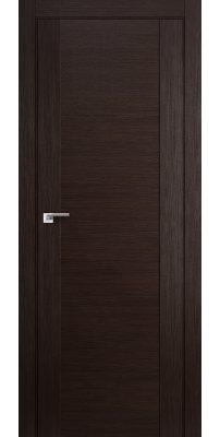 Межкомнатная дверь 20X венге мелинга