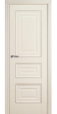 Межкомнатная дверь Классика 25X эшвайн