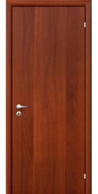 Межкомнатная дверь НОРМА итальянский орех ПГ