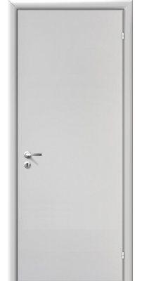 Межкомнатная дверь НОРМА белый ПГ