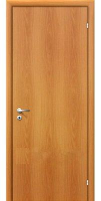 Межкомнатная дверь НОРМА миланский орех ПГ