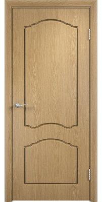 Межкомнатная дверь ЛИДИЯ дуб ПГ
