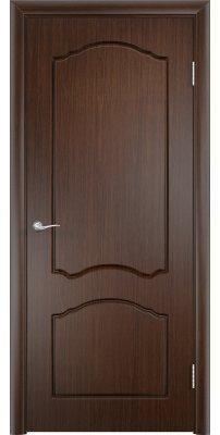 Межкомнатная дверь ЛИДИЯ венге ПГ