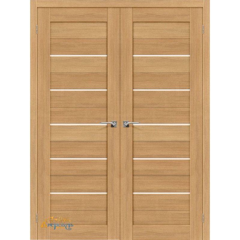 Двустворчатая дверь ПОРТА-22 anegri veralinga