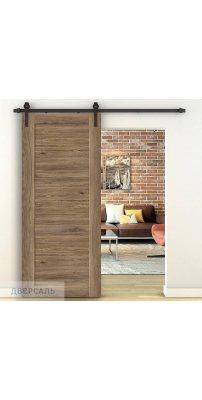 Амбарная дверь ЛЕГНО-21 original oak
