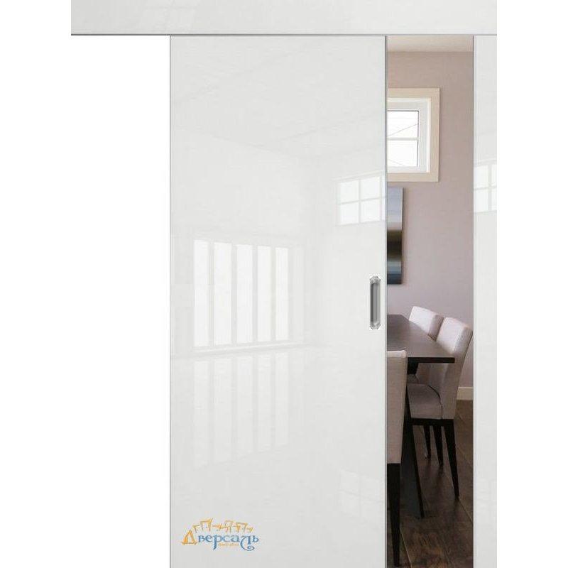 Раздвижная дверь 1LK белый люкс