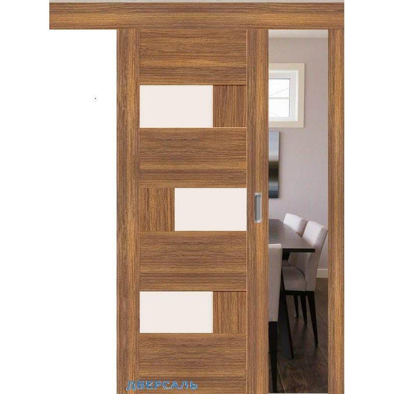 Раздвижная дверь ЛЕГНО-39 golden reef ПO