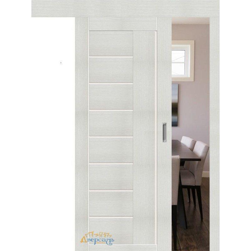 Раздвижная дверь ПОРТА-29 bianco veralinga
