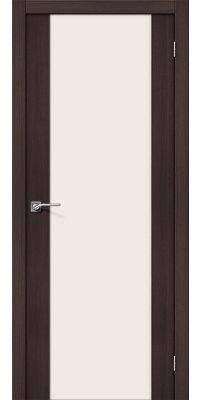 Межкомнатная дверь ПОРТА-13 wenge veralinga