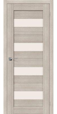 Межкомнатная дверь ПОРТА-23 cappuccino veralinga