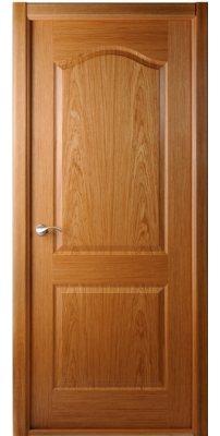 Межкомнатная дверь Капричеза дуб ПГ
