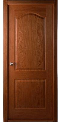 Межкомнатная дверь Капричеза орех ПГ