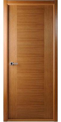 Межкомнатная дверь Классика люкс дуб ПГ