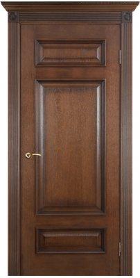 Межкомнатная дверь РИМ коньяк красный (тон 19) ПГ