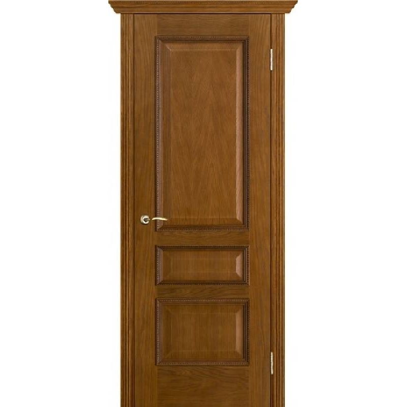 Межкомнатная дверь ВЕНА античный дуб ПГ