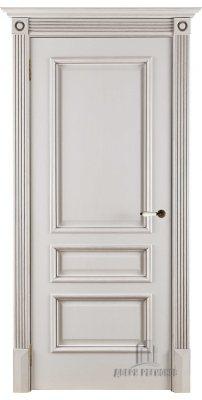 Межкомнатная дверь ВЕНА нефрит (тон 2) ПГ