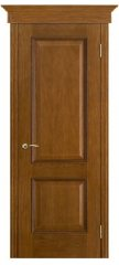 Межкомнатная дверь ШЕРВУД античный дуб (тон 14) ПГ