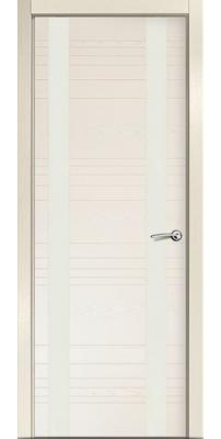 Межкомнатная дверь ID D бьянко