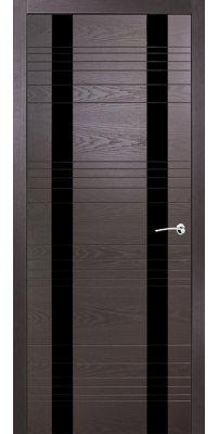 Межкомнатная дверь ID D гриджио