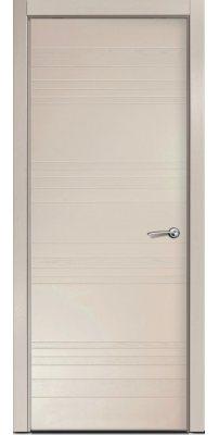 Межкомнатная дверь ID E капучино