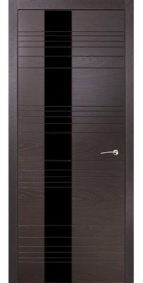 Межкомнатная дверь ID HL гриджио