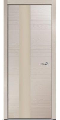 Межкомнатная дверь ID HL капучино
