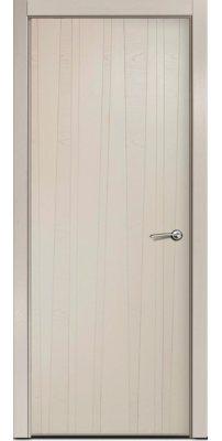 Межкомнатная дверь ID V капучино