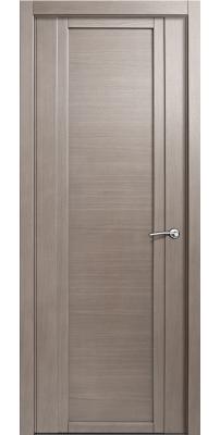 Межкомнатная дверь QDO дуб грейвуд, пг